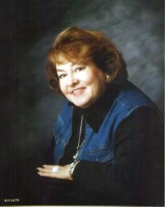 Pastor Dinah Baca