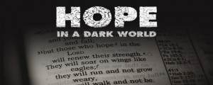 Hope Dark World