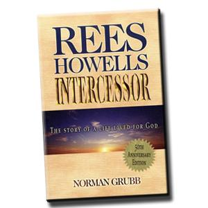 Rees Howells Intercessor book